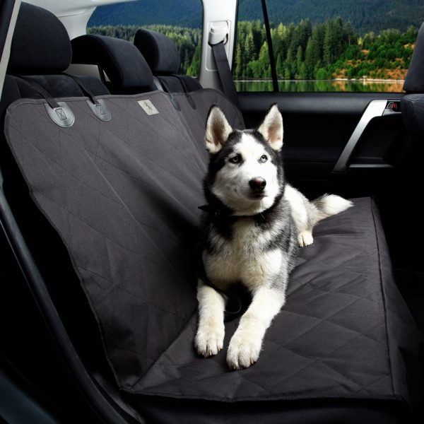 Dog Seat Cover 1