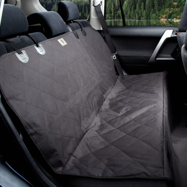 Dog Seat Cover 2