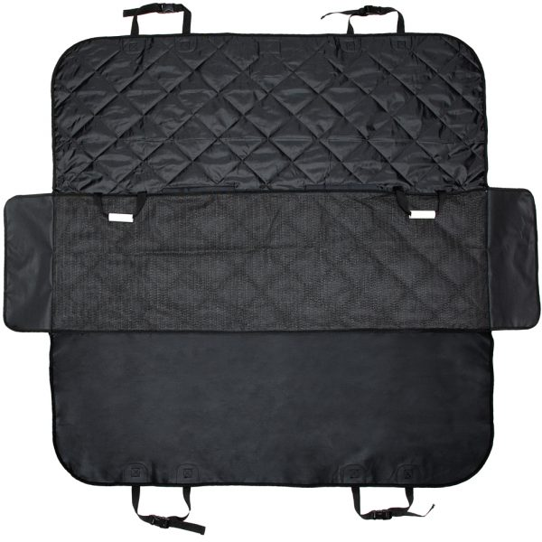 Dog Seat Cover 8
