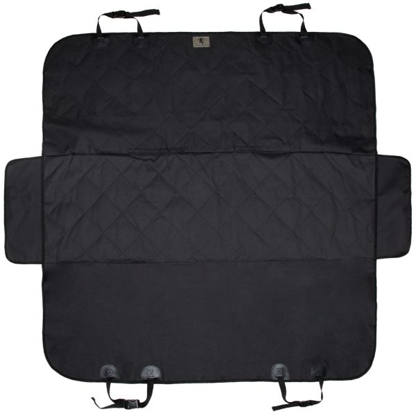 Dog Seat Cover 9